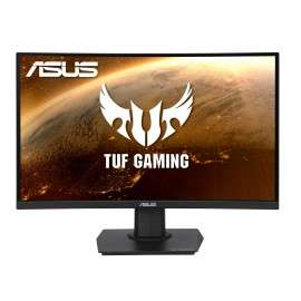 "ASUS TUF Gaming VG24VQE 59,9 cm (23.6"") 1920 x 1080 Pixel Full HD LED Nero"