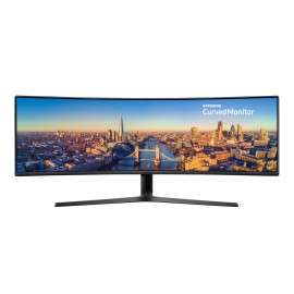 "Samsung C49J890DKR 124,5 cm (49"") 3840 x 1080 Pixel 4K Ultra HD Nero"