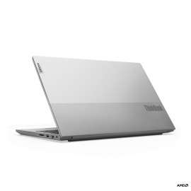 "Lenovo ThinkBook 15 G2 DDR4-SDRAM Computer portatile 39,6 cm (15.6"") 1920 x 1080 Pixel AMD Ryzen 5 16 GB 512 GB SSD Wi-Fi 6"