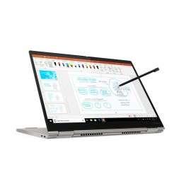 """Lenovo ThinkPad X1 Titanium Yoga Ibrido (2 in 1) 34,3 cm (13.5"""") 2256 x 1504 Pixel Touch screen Intel® Core™ i5 di undicesima"""