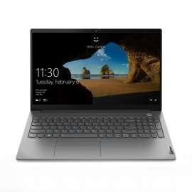 """Lenovo ThinkBook 15 Gen 2 Computer portatile 39,6 cm (15.6"""") 1920 x 1080 Pixel Intel® Core™ i3 di undicesima generazione 8 GB"""