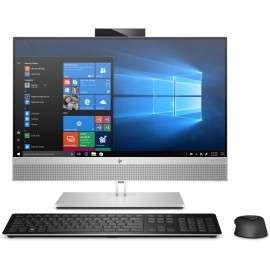 """HP EliteOne 800 G6 60,5 cm (23.8"""") 1920 x 1080 Pixel Touch screen Intel® Core™ i5 di decima generazione 16 GB DDR4-SDRAM 512 GB"""