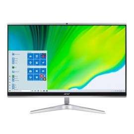 """Acer Aspire C24-1650 60,5 cm (23.8"""") 1920 x 1080 Pixel Intel® Core™ i5 di undicesima generazione 8 GB DDR4-SDRAM 512 GB SSD PC"""