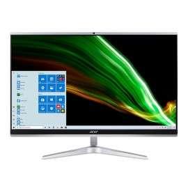 """Acer Aspire C24-1650 60,5 cm (23.8"""") 1920 x 1080 Pixel Intel® Core™ i5 di undicesima generazione 16 GB DDR4-SDRAM 1024 GB SSD"""