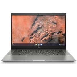 """HP Chromebook 14b-na0007nl 35,6 cm (14"""") Full HD AMD Athlon Silver 4 GB DDR4-SDRAM 64 GB eMMC Wi-Fi 6 (802.11ax) Chrome OS"""