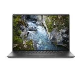 """DELL Precision 5760 Workstation mobile 43,2 cm (17"""") Touch screen UHD+ Intel® Core™ i7 di undicesima generazione 32 GB"""