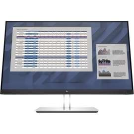 """HP E-Series E27 G4 68,6 cm (27"""") 1920 x 1080 Pixel Full HD LED Nero"""