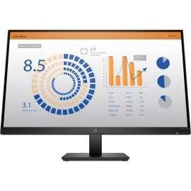 """HP P27q G4 68,6 cm (27"""") 2560 x 1440 Pixel Quad HD LCD Nero"""