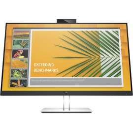 """HP E27d G4 68,6 cm (27"""") 2560 x 1440 Pixel Quad HD LED Nero"""