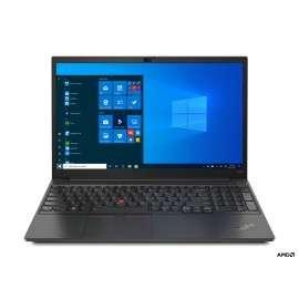 """Lenovo ThinkPad E15 Computer portatile 39,6 cm (15.6"""") Full HD AMD Ryzen 7 16 GB DDR4-SDRAM 512 GB SSD Wi-Fi 6 (802.11ax)"""
