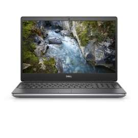 """DELL Precision 7560 Workstation mobile 39,6 cm (15.6"""") Full HD Intel® Core™ i7 di undicesima generazione 16 GB DDR4-SDRAM 512"""