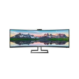 Philips P Line Display LCD curvo in 32 9 SuperWide 499P9H 00