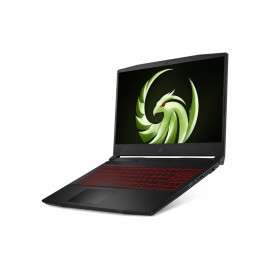 "MSI Bravo 15 B5DD-024XIT Computer portatile 39,6 cm (15.6"") Full HD AMD Ryzen 5 8 GB DDR4-SDRAM 512 GB SSD AMD Radeon RX 5500M"