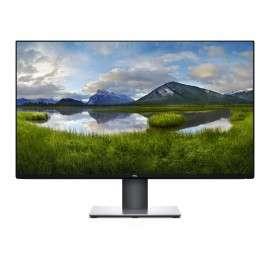 """DELL UltraSharp U3219Q 81,3 cm (32"""") 3840 x 2160 Pixel 4K Ultra HD LCD Nero, Grigio"""