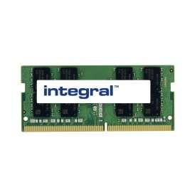 Integral 16GB LAPTOP RAM MODULE DDR4 3200MHZ EQV. TO KCP432SS8 16 FOR KINGSTON memoria 1 x 16 GB