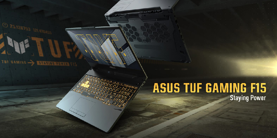 ASUS TUF Gaming A15 | A17 - FX506 | FX507
